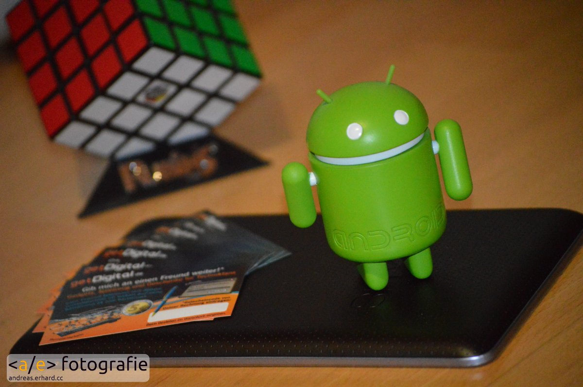 Rubik's Android